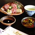 Photos: 鯨の尾の身定食(道の駅・キラメッセ室戸【高知】)