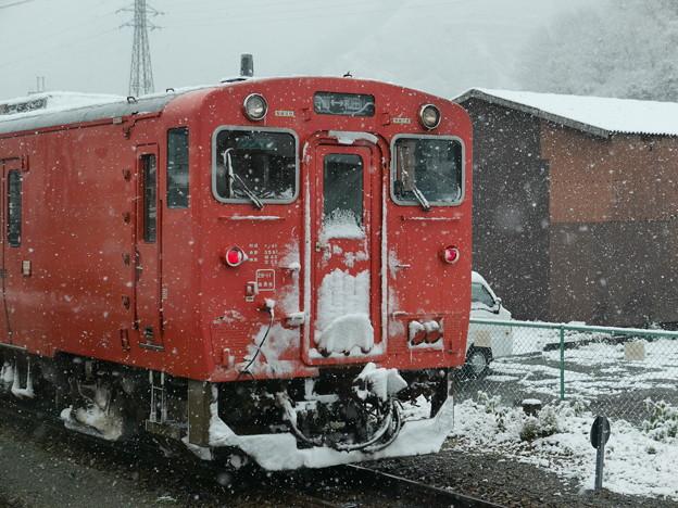 播但線の2018冬・2