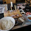 Photos: 白い海鮮丼(道の駅・うずしお【兵庫】)・1