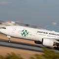 Photos: 伊丹空港にて・1
