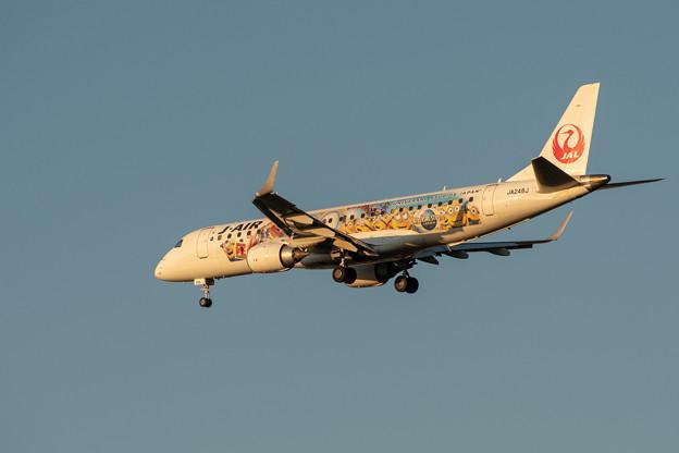 伊丹空港にて・5