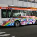 ラブライブバス・1