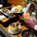 Photos: 民宿セイラーズ・夕食