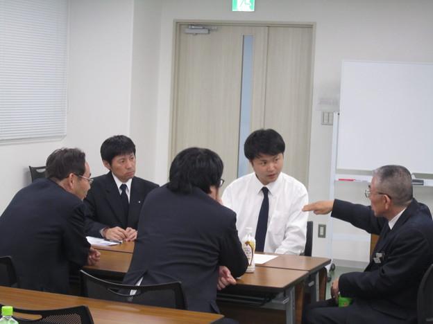 H30春の常会グループ討議-4