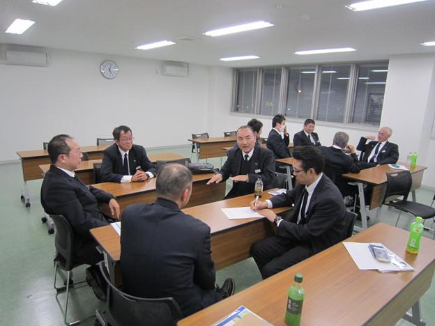 2019.秋の常会-グループ討議-7