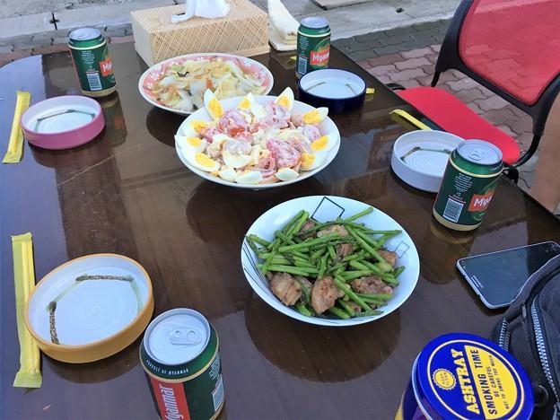 ホームパーティー的なお料理 (7)