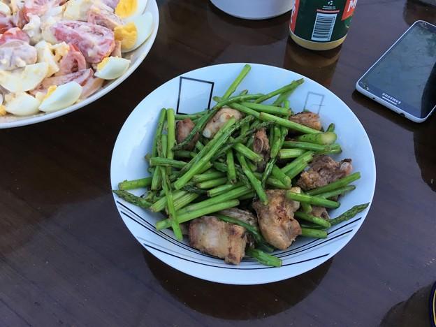 ホームパーティー的なお料理 (8)