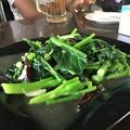 Photos: 雲南料理と大雨と青空 (5)