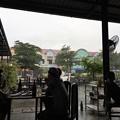 Photos: 雲南料理と大雨と青空 (10)