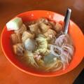 Photos: 朝食のタミンジョーとチャウッジョ (5)