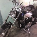 Photos: HONDA SHADOW (1)