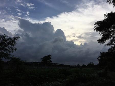 イーストダゴンの空 (2)