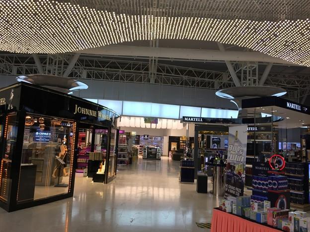 クアラルンプール空港 (5)