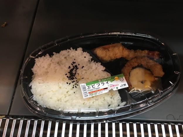セブンイレブンの総菜 (4)