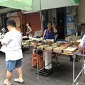 パッポンの朝と定番フードランドマーケットの朝食 (3)
