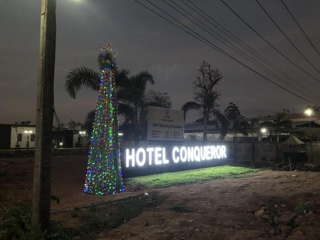リゾートホテル (8)