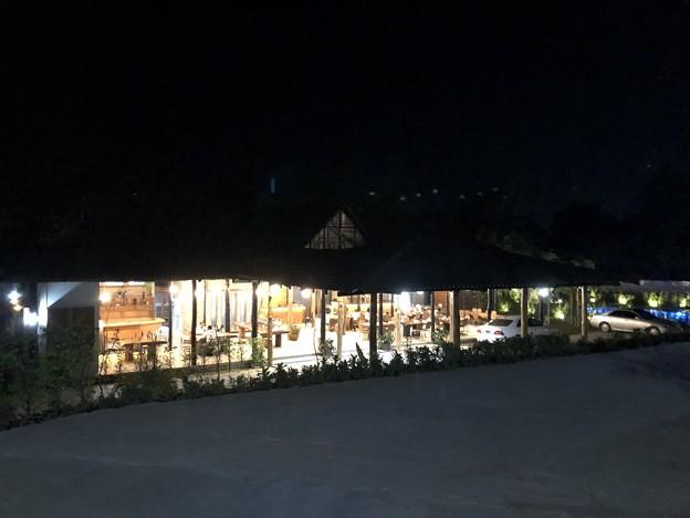 リゾートホテル (6)