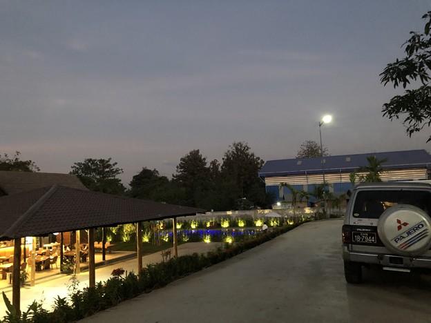 リゾートホテル (13)