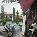 Photos: ミャンマー一美味い中国料理屋と黒いプードル (2)