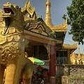 Photos: ミャワディとヤンゴンの間 (7)