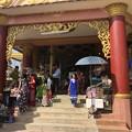 Photos: ミャワディとヤンゴンの間 (10)