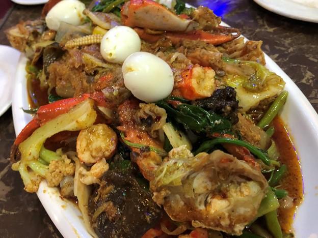Photos: ミャンマー料理 (2)