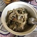 ミャンマーのお惣菜 (2)