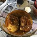 ミャンマーのお惣菜 (4)