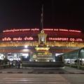 バンコクからメソート、ミャワディへ (1)