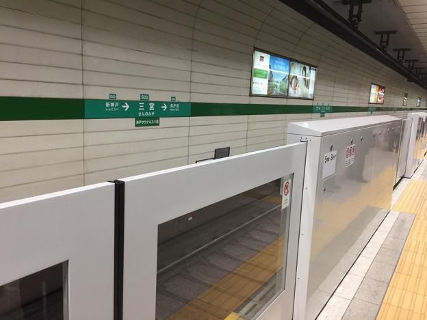 20180322地下鉄三宮2IMG_1515