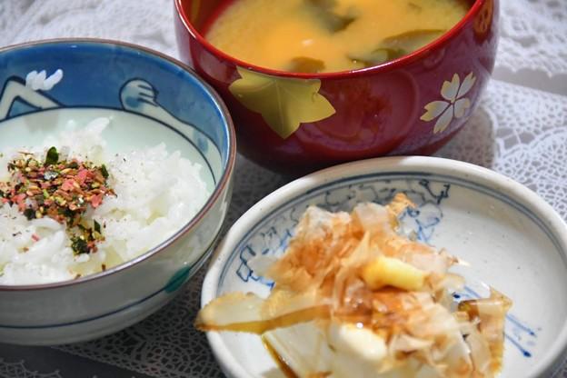 Photos: 20180720夕食DSC_5477