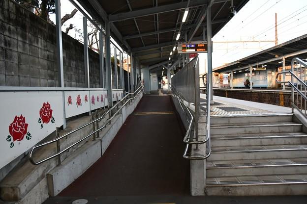 20191218山陽電車月見山駅3 83421DBE-368C-4A38-82D5-D7F3FA3624B8