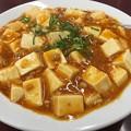 20200116昼食麻婆豆腐 A10CF391-7A78-4F00-9AF6-3393DAAE301D