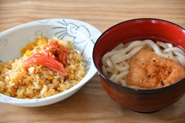 Photos: 20201019昼食