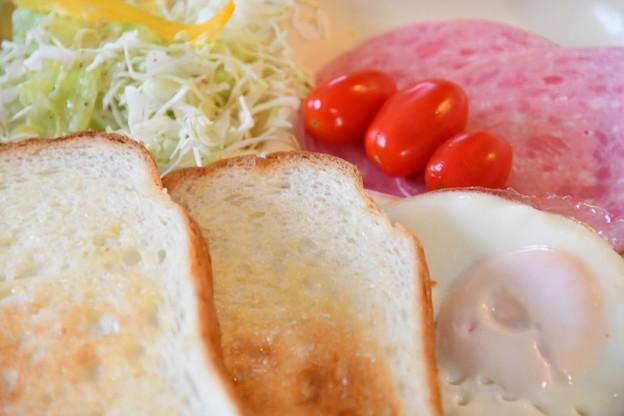 Photos: 20201020朝食
