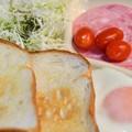 Photos: 20201021朝食