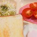 Photos: 20201102朝食