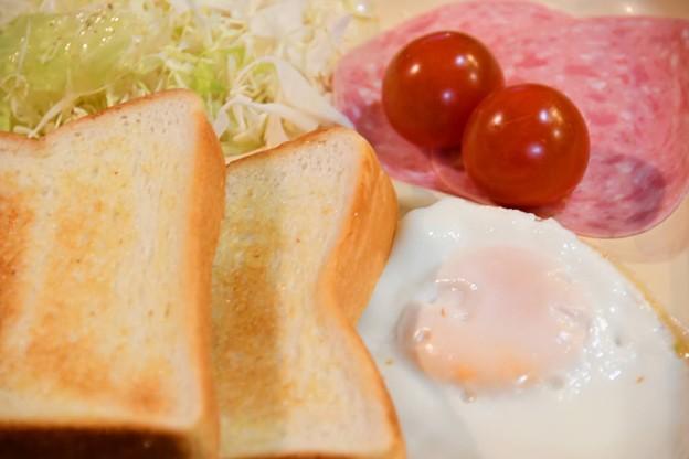 20201106朝食