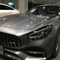 Photos: 20201206MercedesBenz AMG-GT