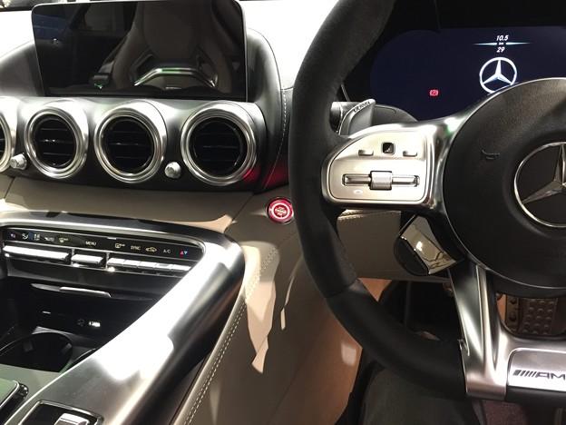20201206MercedesBenz AMG-GT