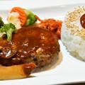 Photos: 20201211夕食