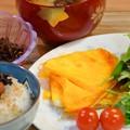 Photos: 20201221朝食