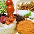 Photos: 20201226夕食