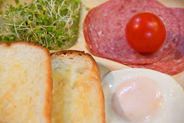 20210115朝食