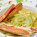 Photos: 20210116夕食