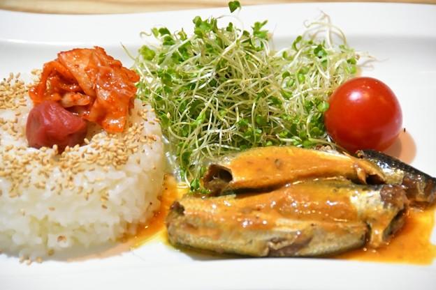Photos: 20210117夕食