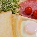 Photos: 20210118朝食