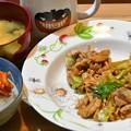 Photos: 20210120夕食