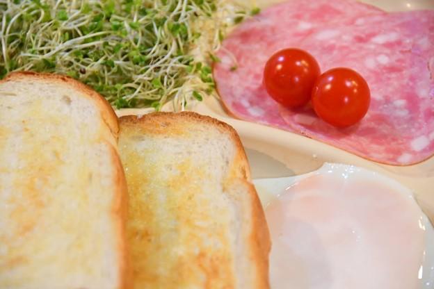 2010222朝食