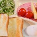 Photos: 20210124朝食